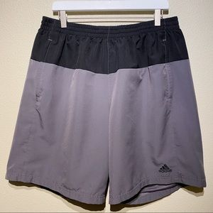 Adidas Swimming Trunks | Fully Lined | XXL | 9""